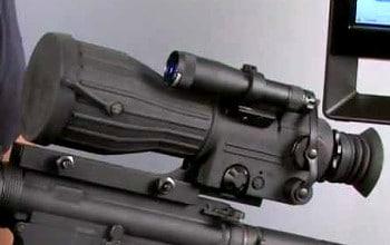Armasight ORION 5X Gen1+