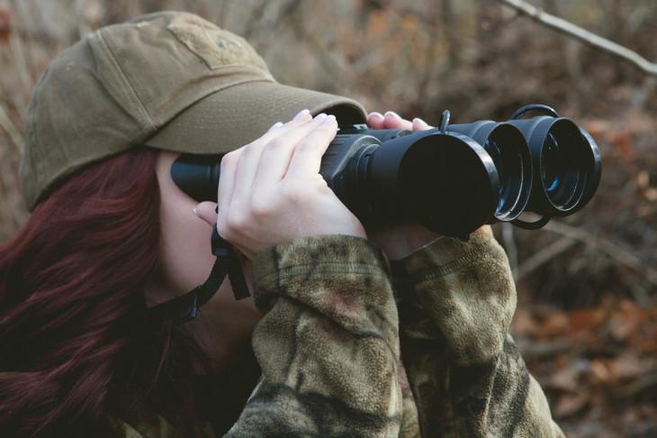 Armasight night vision binoculars