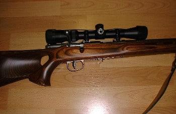 BARSKA 3-9x32 Plinker 22 Scope