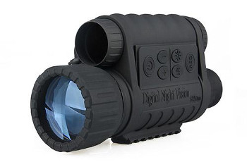 Bestguarder HD Digital Night Vision