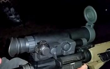 Firefield FF16001 NVRS 3x 42mm