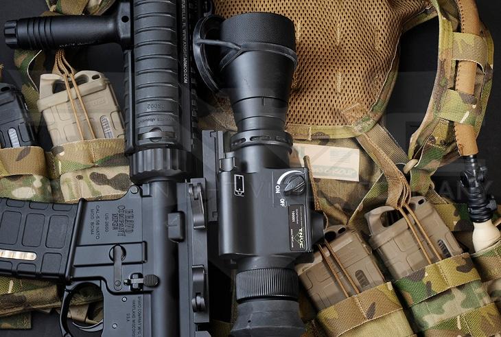 Gen 3 scope