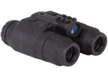 Ghost Hunter Night Vision Binocular