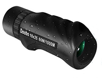 HighEnd Pocket Monocular by Doubo