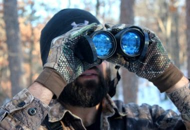 Infrared binoculars top list
