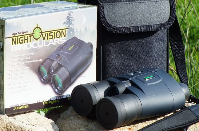 Night owl nv binoculars