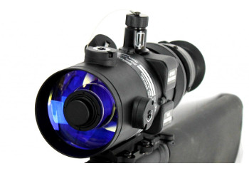 PVS-4 NV Scope