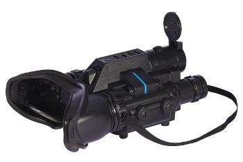 SpyNet NV Infrared Stealth Binoculars
