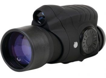Twilight Digital Night Vision Monocular