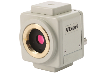 Vixen Optics CCD