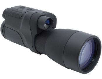 Yukon Advanced Optics NV Monocular