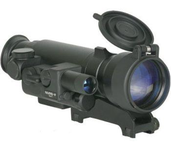 Yukon NVRS Tactical Night Riflescope