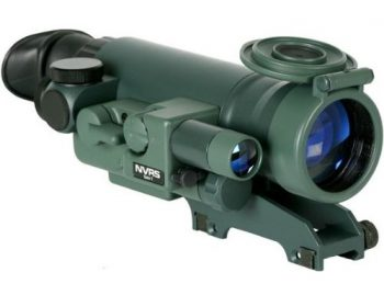 Yukon NVRS Titanium Night Riflescope