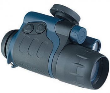 Yukon Sea Wolf Night Monocular