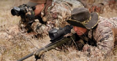 military training night vision scopes