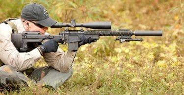 308 rifle scopes