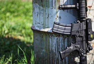 AR 15 scopes under 200