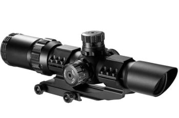 Barska 1-4x28 IR Hunting Scope