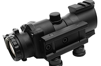 Beileshi Optics Triple Illuminated Reticle