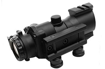 Beilishi Optics Triple Illuminated