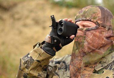 Best rangefinders for hunting
