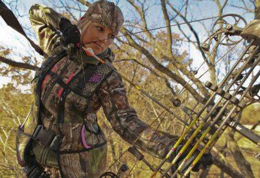 Bow hunting rangefinders