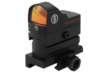 Bushnell First Strike Red Dot