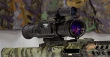 Digital NV scopes