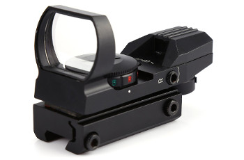Electro dot sight