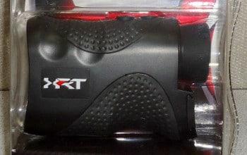 Halo XRT Laser Rangefinder