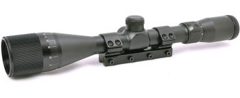 Hammers 3-9×40 AO Scope