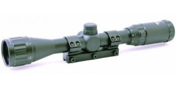 Hammers 3-9X32AO Air Rifle Scope