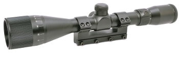 Hammers 3-9x40 AO Scope