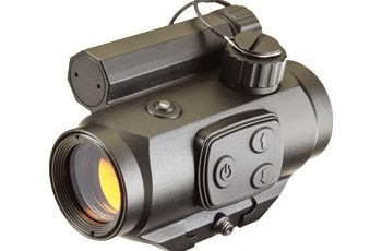 LUCID Microdot sight