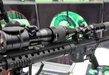 Night vision scope recommendations