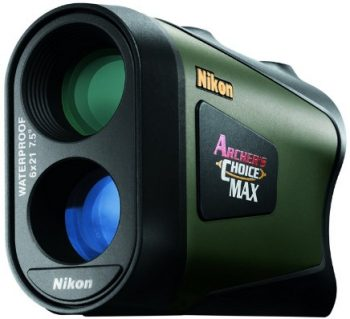 Nikon 8376 Archer's Choice Rangefinder