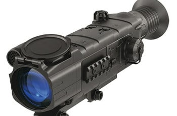 Pulsar Digisight N550