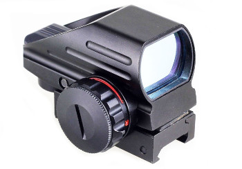 Rio Rand Red Dot Sight