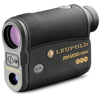 Leupold RX-1200i TBR Compact Digital Laser Rangefinder