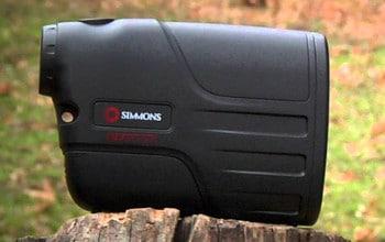Simmons LRF 600