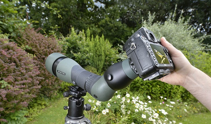 Spotting scopes under 200