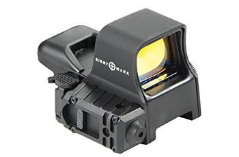 Ultra Dual Shot Sightmark Spec