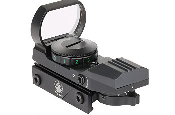 Vokul open relfex sight