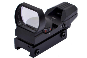 Xwin red dot sight