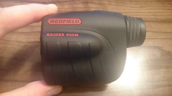 Redfield Raider 600 Rangefinder