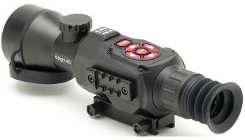 ATN XSight II Smart Riflescope