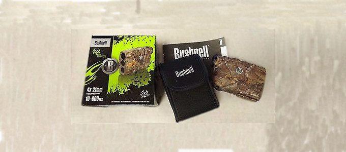 Bushnell bone collector kit