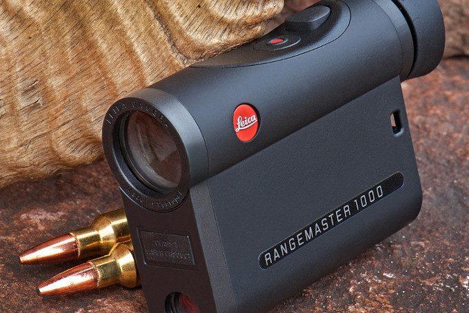 CRF 1600 rangefinder