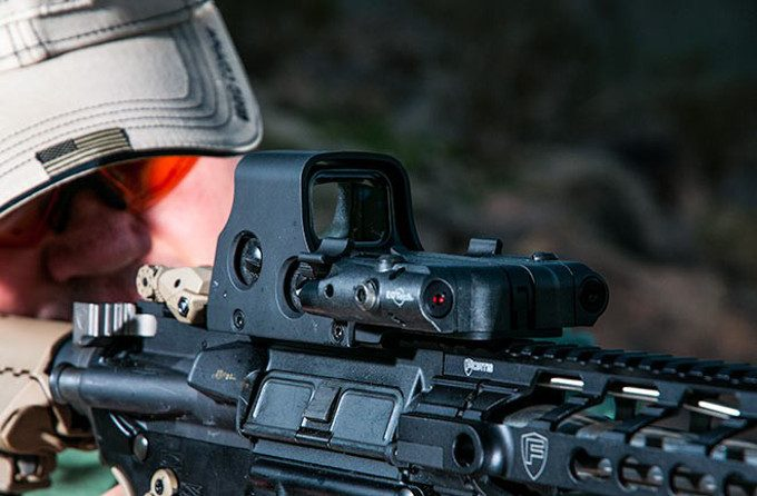 Eotech sight accuracy