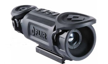 FLIR Systems Riflescope RS64
